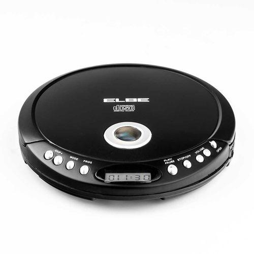 CD POR.C/MP3 ELBE    CDMP-3600