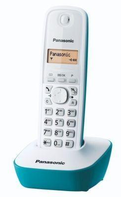 TELEFONO INA PANASON KX-TG1611SPC CARIBE