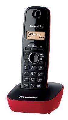 TELEFONO INA PANASON KX-TG1611SPR