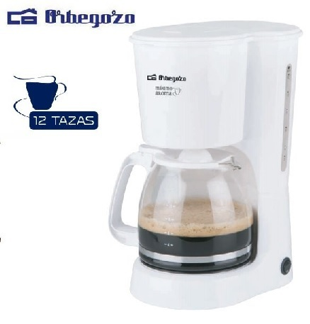 CAFETERA     ORBEGOZ CG4023 B