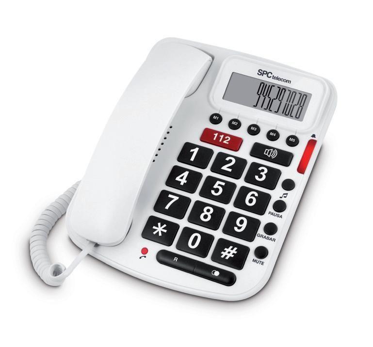 TELEFONO     SPC     3293B